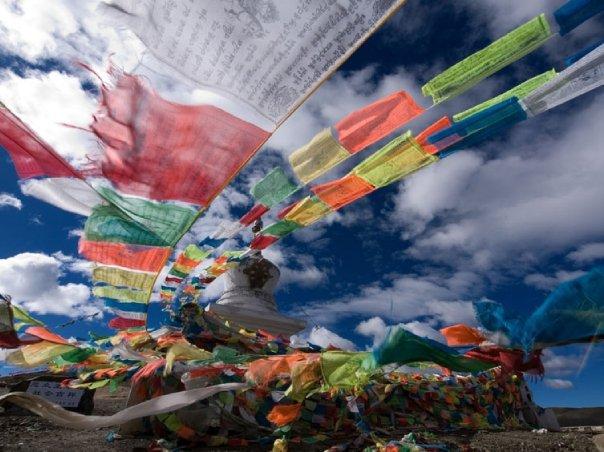 Путешествие в сердце древнего Тибета