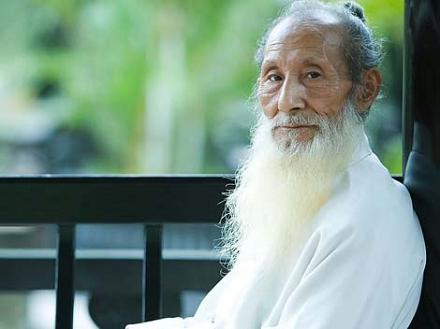 Malyavin, self-forgetting, taoist monk, daosi