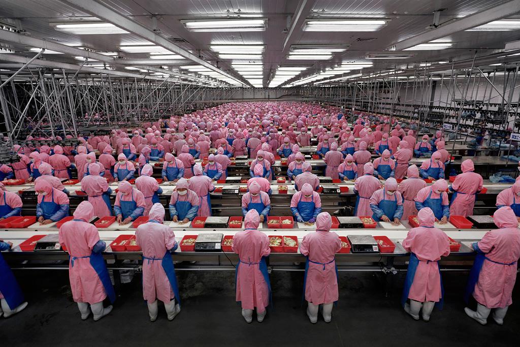 Бизнес по-китайски: экономика жизни