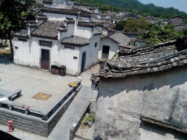 Деревня Сиди