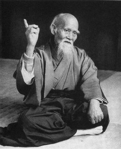 Об отношении боевых искусств к религии на Востоке
