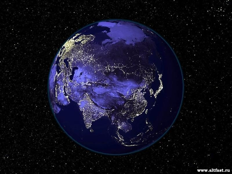 Евразия и всемирность
