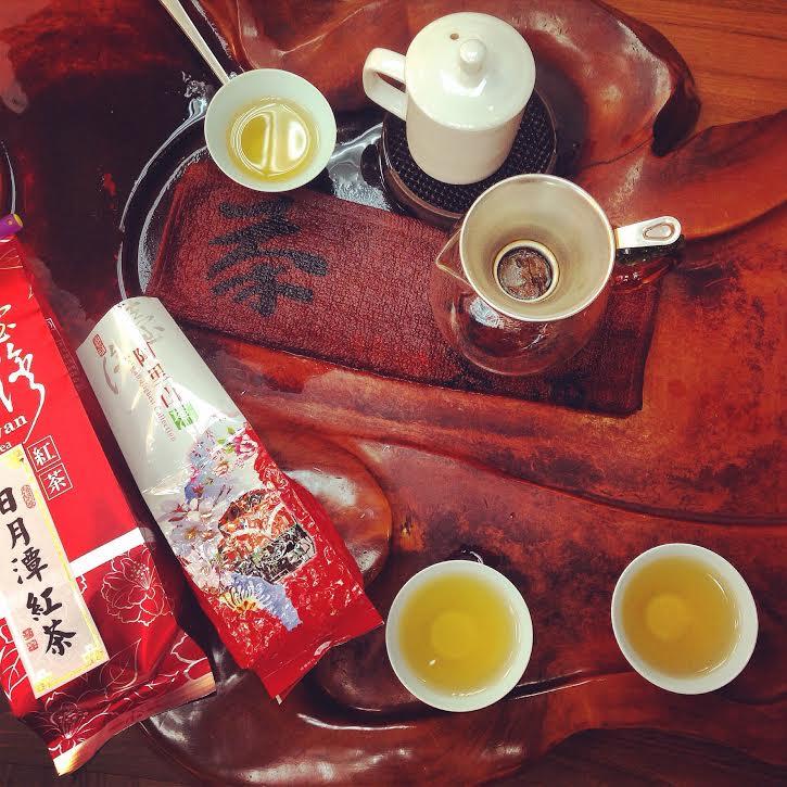 Письма о тайваньском чае (письмо первое).