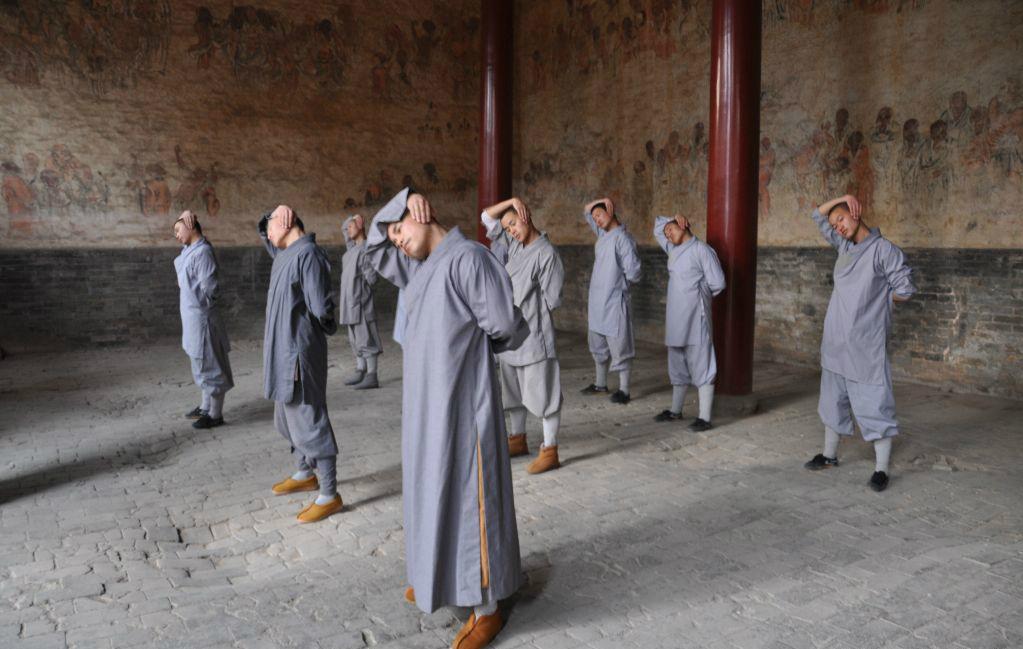 Об истоках практики Сяояо