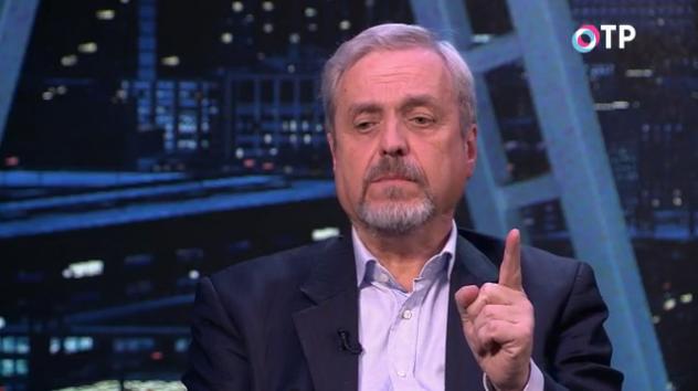 Телевизионные передачи с участием Владимира Малявина