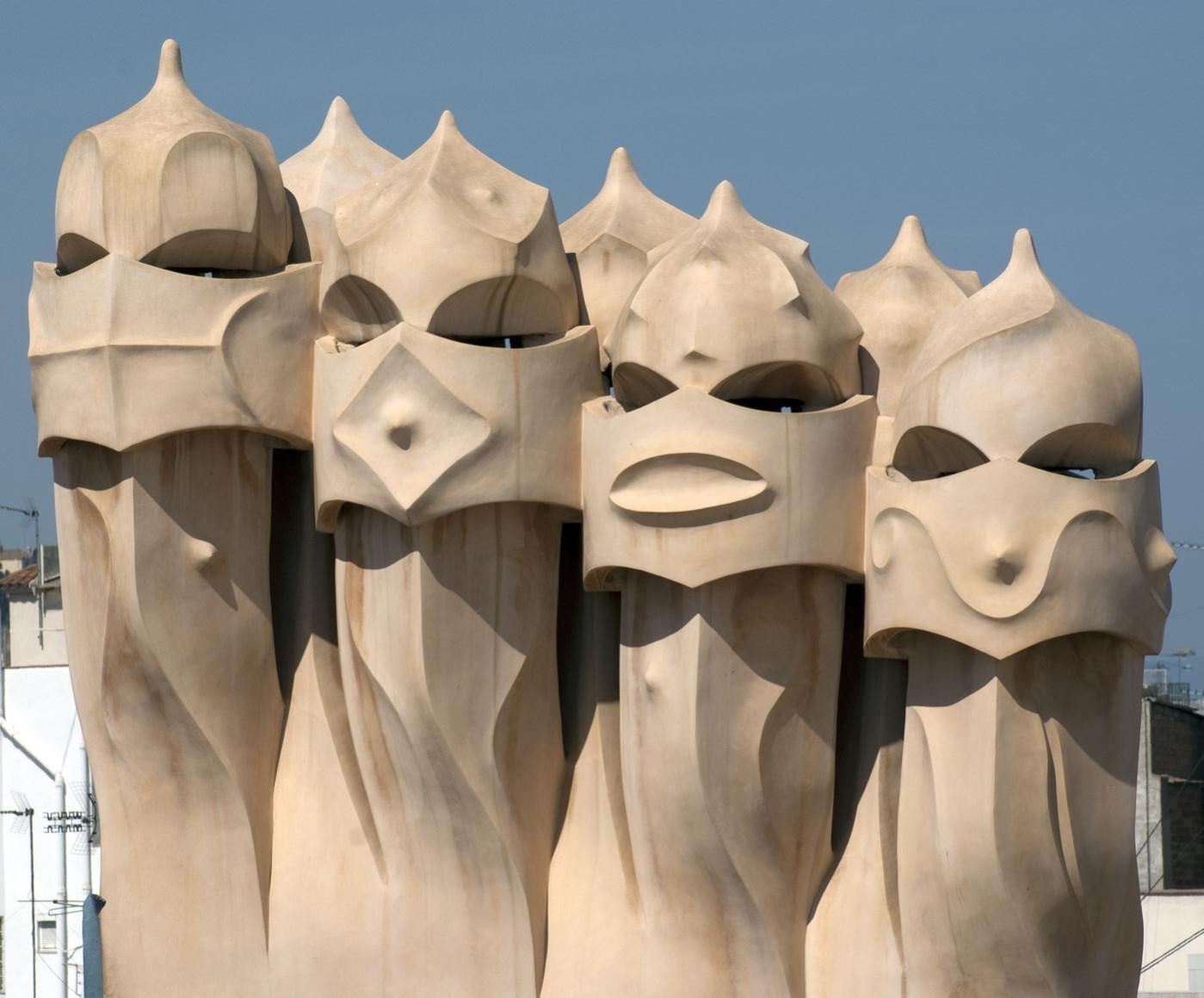 Соборы и коммуны. Из каталонских впечатлений